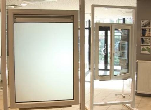 carpinterías de aluminio Madrid