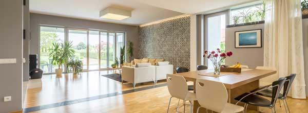 El diseño para tu vivienda