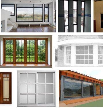 subvención ventanas madrid