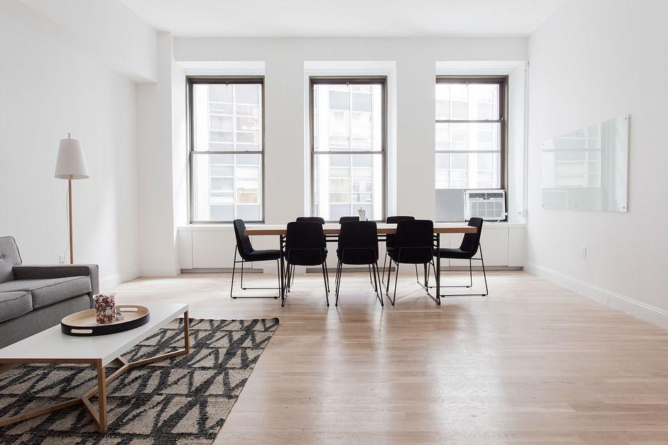 Sillas, Piso, Muebles, Interior, Diseño De Interiores