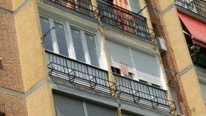 ventanas pvc madrid gealan